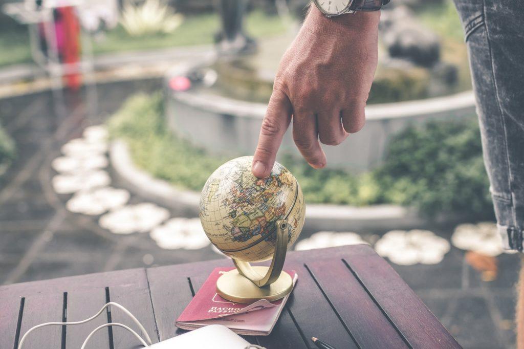 Jak rozpocząć działalność na rynku zagranicznym?