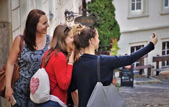 dzieci w Bratysławie