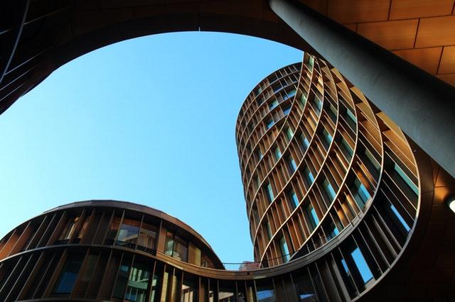 Budownictwo Kopenhagi