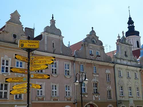 tłumacze Opole